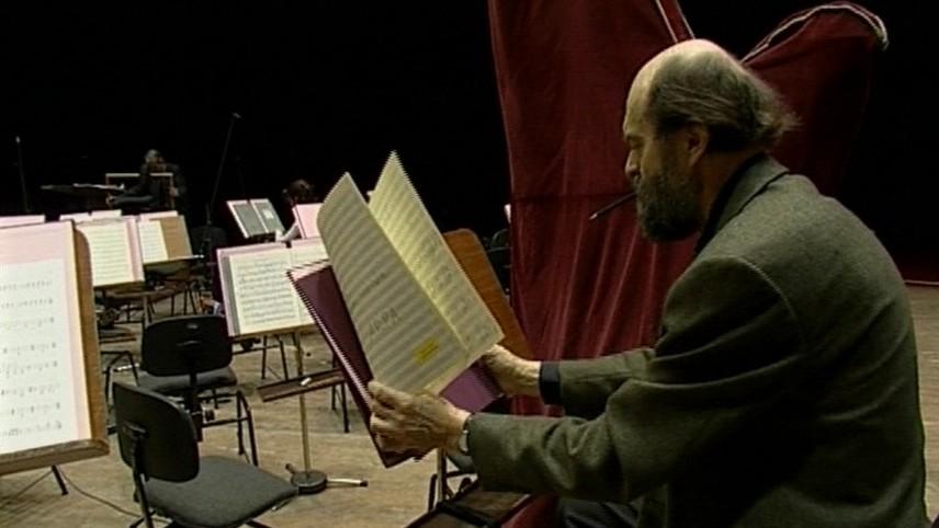 Arvo Pärt: 24 Preludes for a Fugue