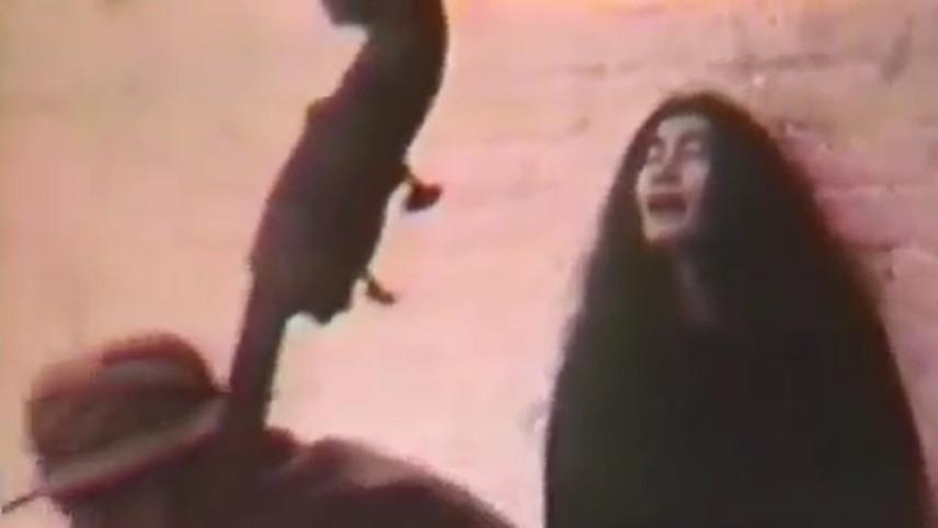 Yoko Ono: Then & Now