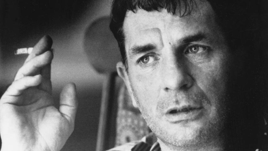 Jack Kerouac's Road: A Franco-American Odyssey