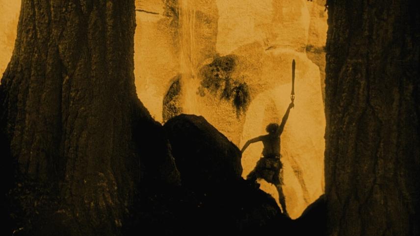 Die Nibelungen: Siegfrieds Tod