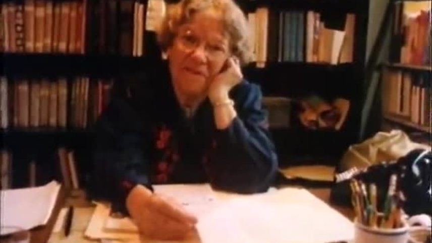 Margaret Mead: A Portrait by a Friend