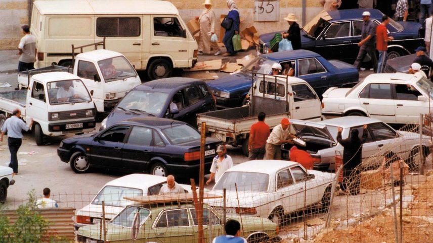 Grossraum: Ceuta