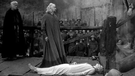 cinematic techniques and othello Shakespeare into film: comparing orson welles' and oliver  shakespeare into film: comparing orson welles  both movies make use of cinematic techniques.