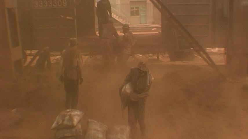 Tie Xi Qu: West of the Tracks - Part 1: Rust