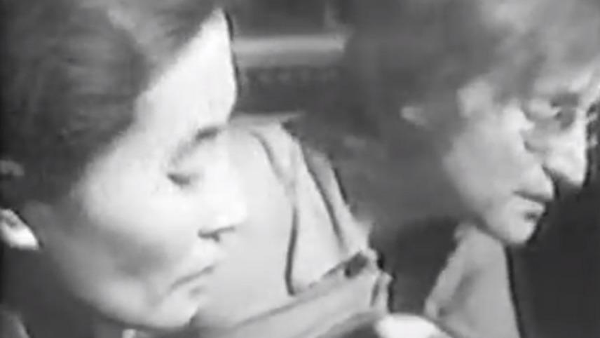 Luck of the Irish – A Videotape by John Reilly
