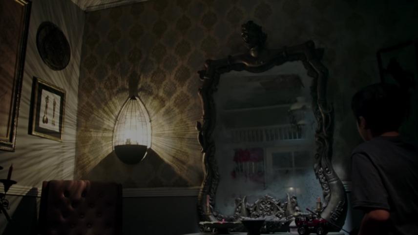 Kuntilanak (Kuntilanak: Ghost in the Mirror)