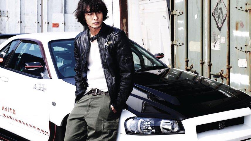 Double Drive: Ryuu no Kizuna