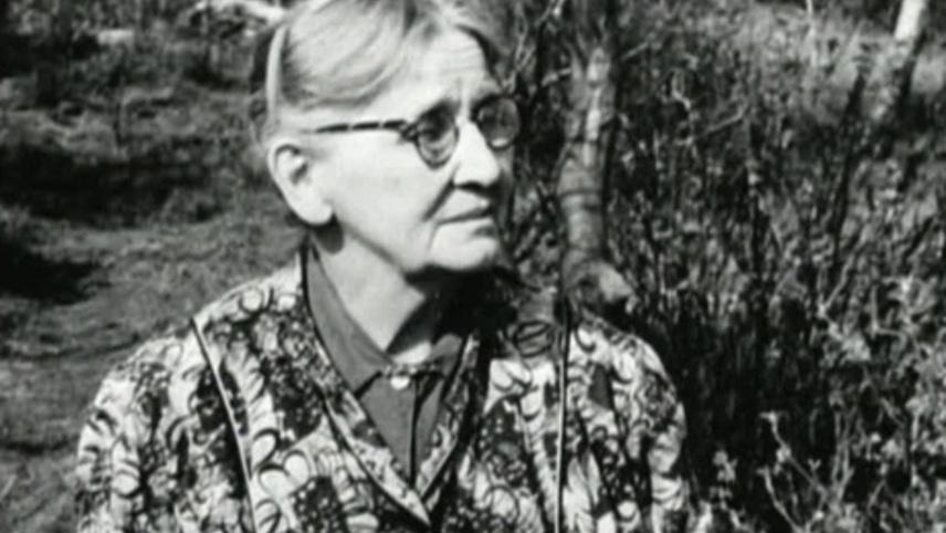 Martha Lehmann