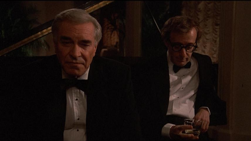 Crimes and Misdemeanors