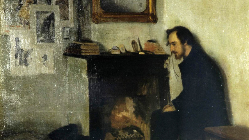Eric Satie, Things Seen to the Right and the Left