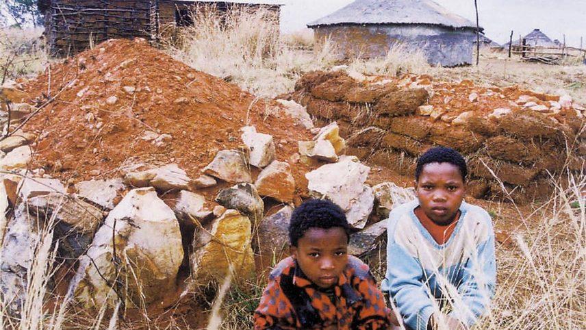 Orphans of Nkandla