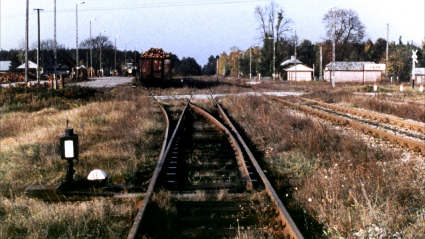 Sobibor, Oct. 14, 1943, 4 p.m.