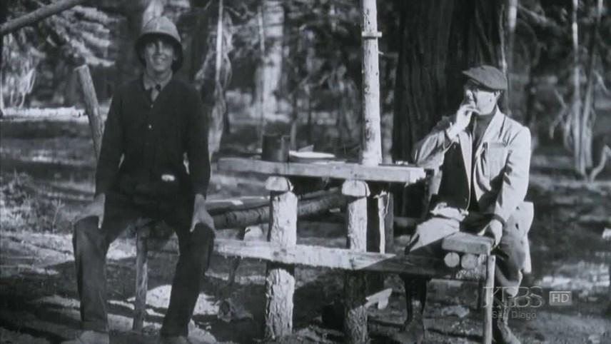 Ansel Adams: A Documentary Film