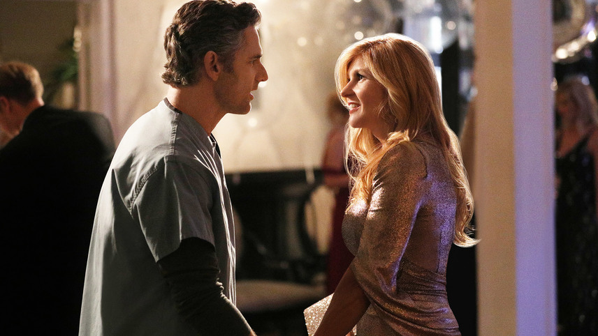 Dirty John: O Golpe do Amor