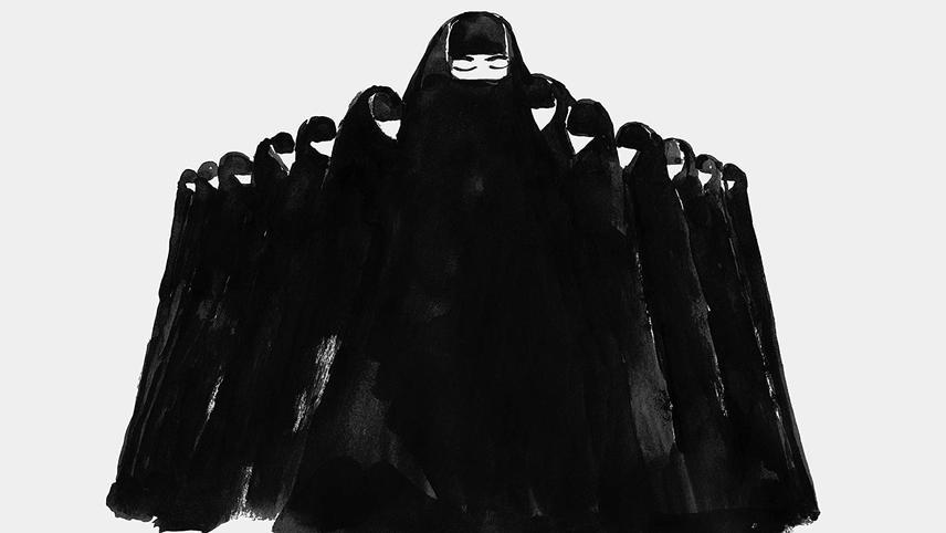 Robes of War