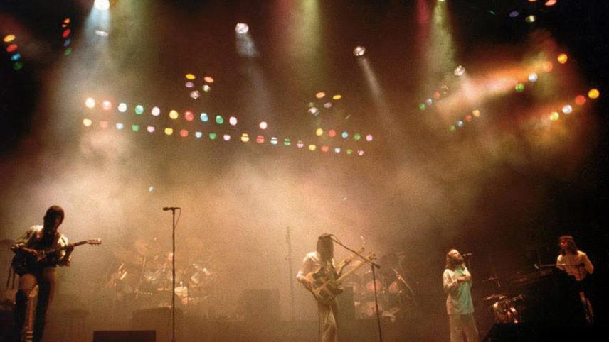 Genesis: In Concert