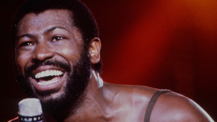Teddy Pendergrass: If You Don't Know Me