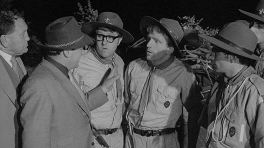 The Cuckoo Patrol