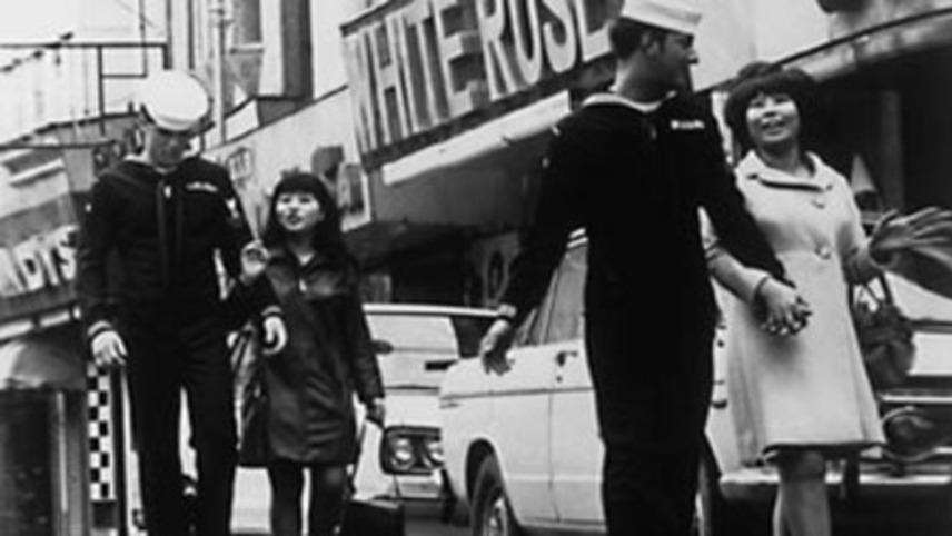 History of Postwar Japan as Told by a Bar Hostess