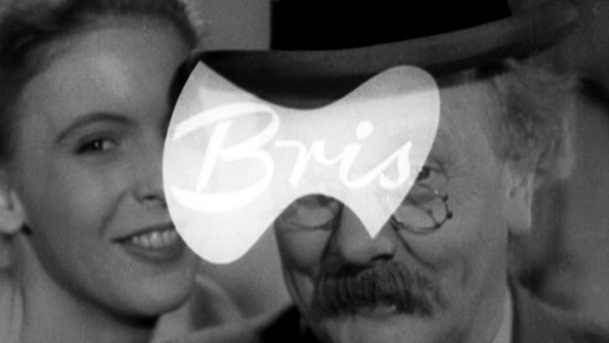 Ingmar Bergman: Making Commercials