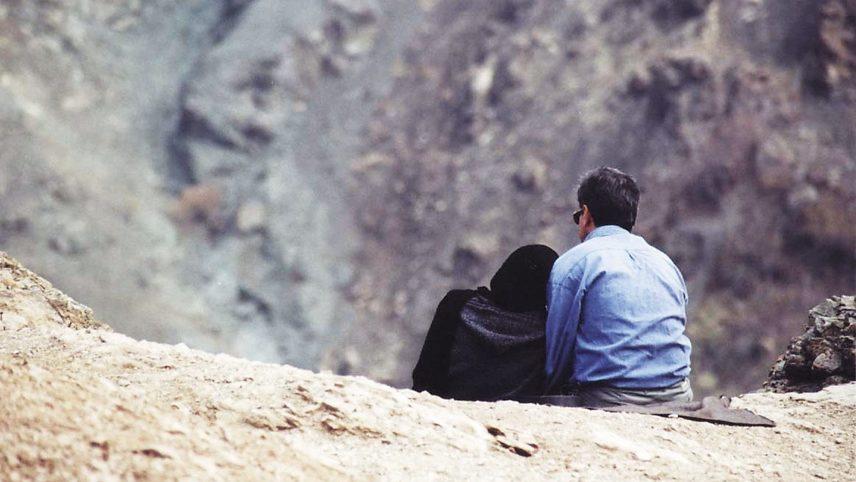 Iran: Veiled Appearances