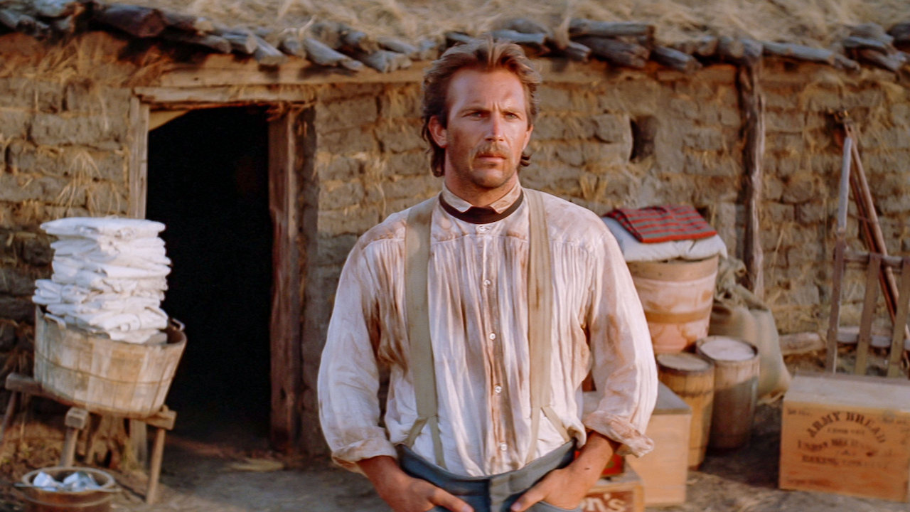 dances with wolves summary Dances with wolves (1990) plot summary (4) lt john dunbar is dubbed a hero after he accidentally leads union troops to a victory during the civil war.