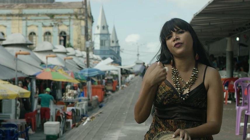 Amazônia Groove