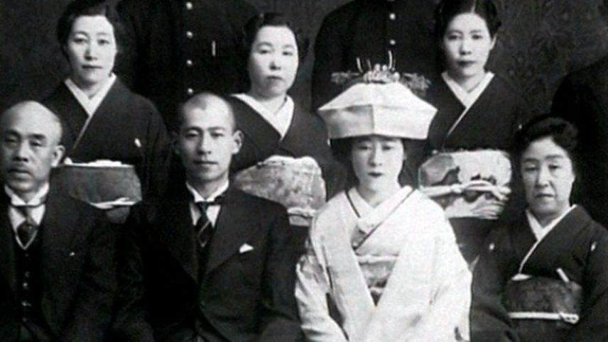 The Good Wife of Tokyo