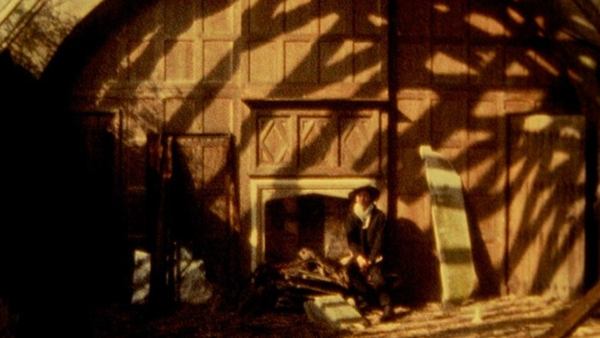 Gerald's Film