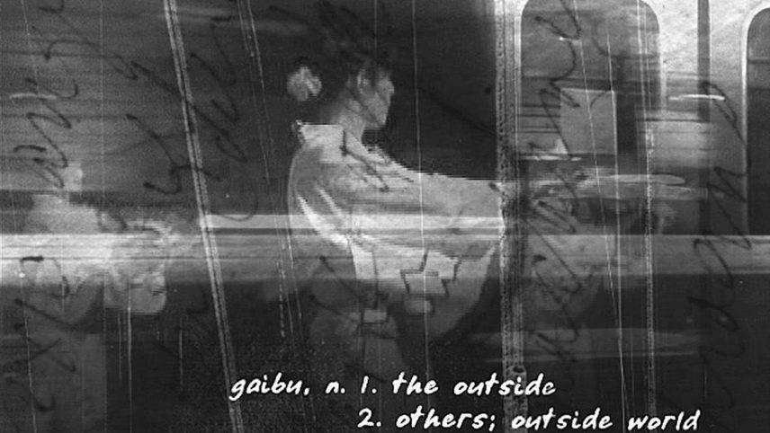 Diary of an Alien