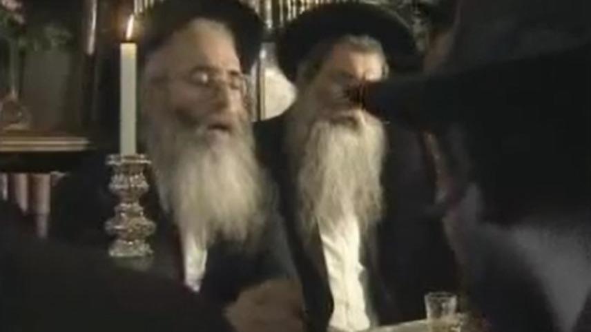 Hasidic Music