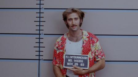 an analysis of raising arizona by joel and ethan coen Raising arizona: humor, the coen style introduction humor, the way the coen brothers (joel and ethan coen) present, is a cut apart from the rest.