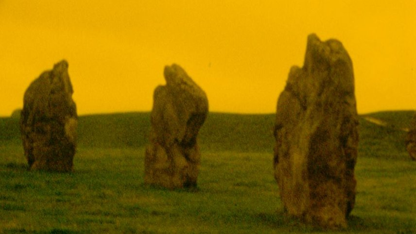 A Journey to Avebury
