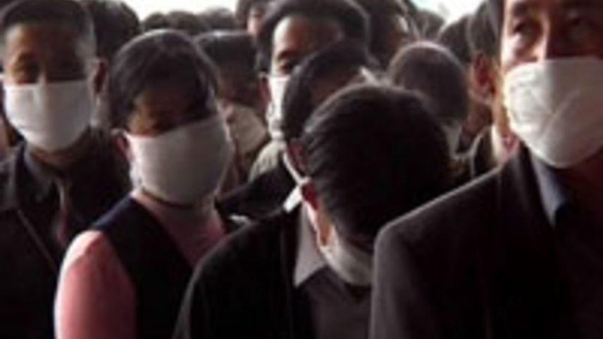 SARS in Beijing