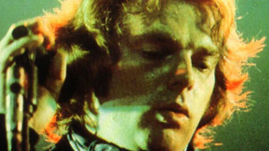 Van Morrison in Ireland
