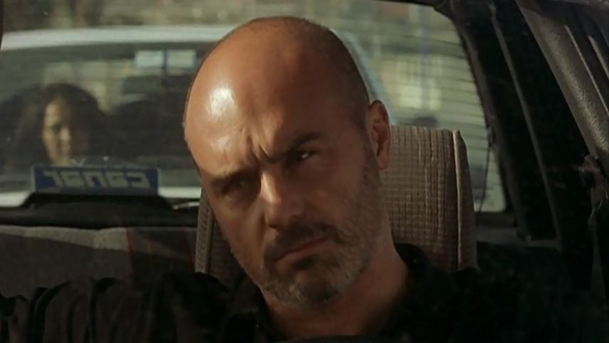 Inspector Montalbano: The Snack Thief