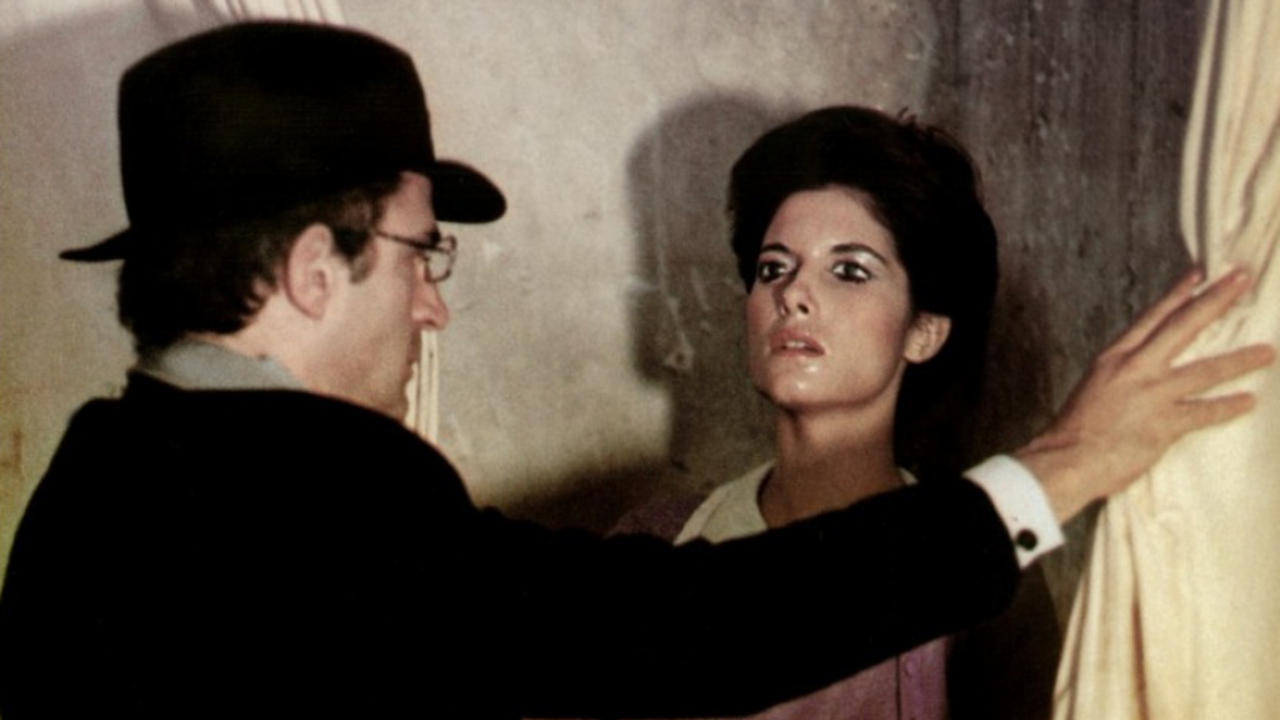 The Green Room (1978) - MUBI