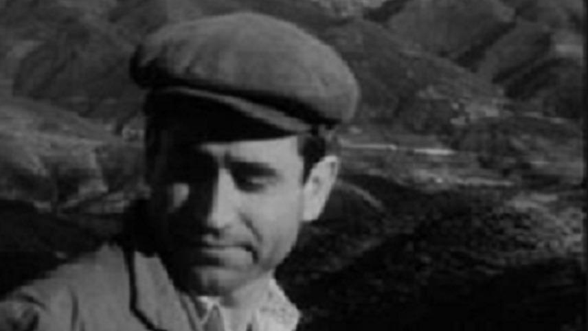 Juan Jimenez. A Film Clip