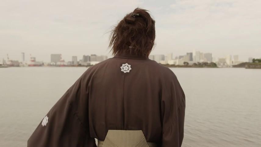 Ryoma ga Kuru