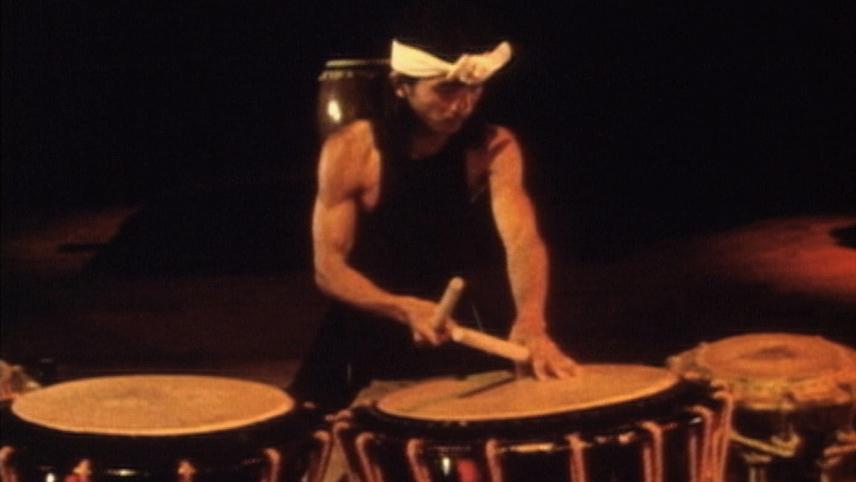 Kodo: Heartbeat Drummers of Japan