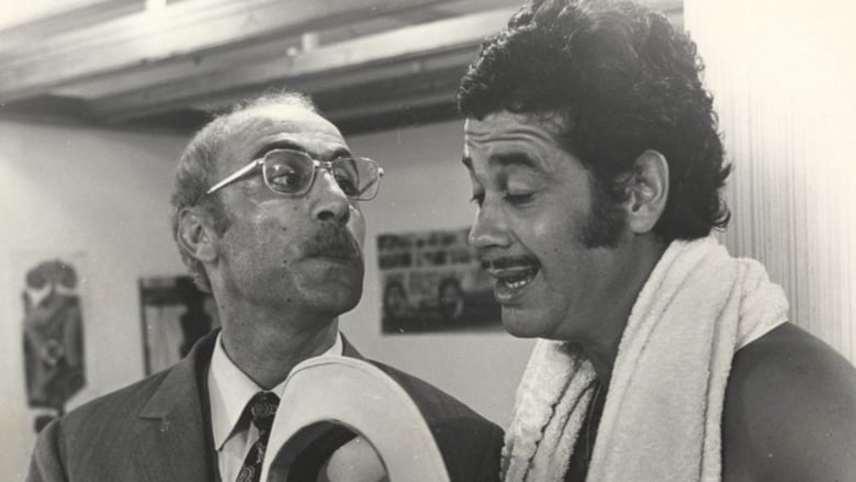 Katz and Carrasso
