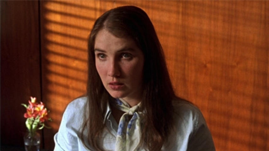 Gina, an Actress, Age 29
