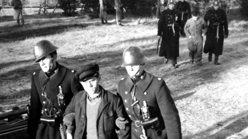 A Baltic Tragedy