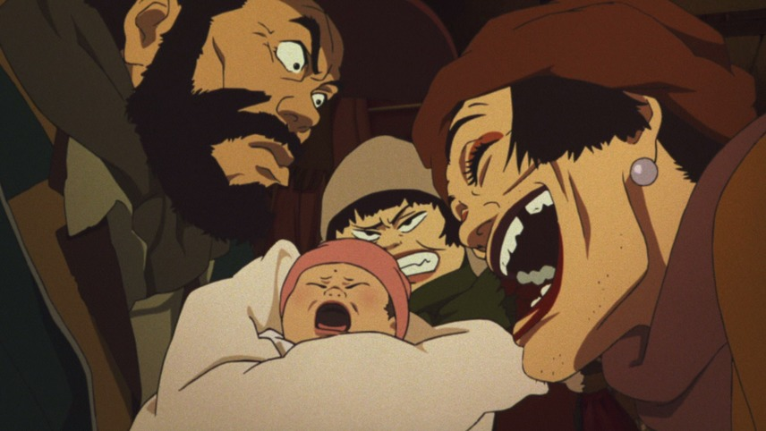 Satoshi Kon Movies Bio And Lists On Mubi