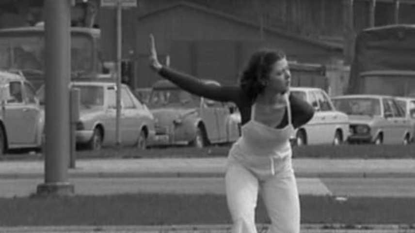 Susanne Dances