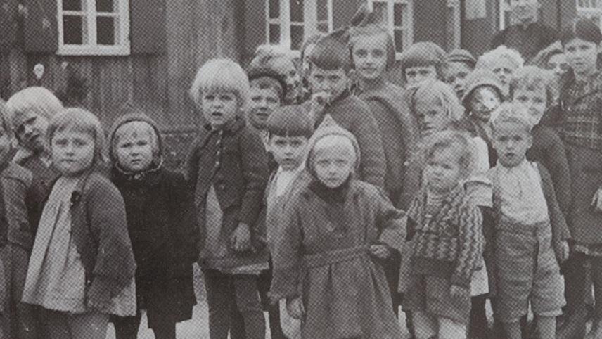 Banditen-kinder: Children Stolen from Slovenia