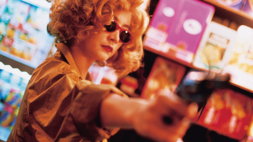 Chungking Express