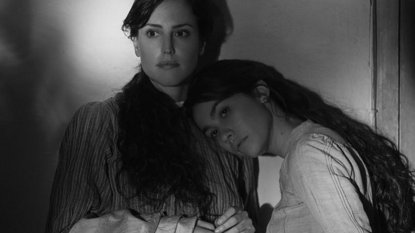 Elisa and Marcela