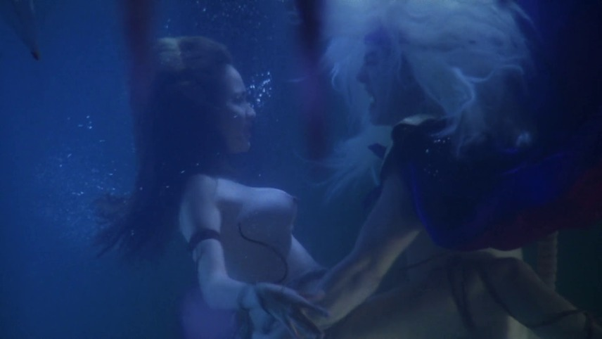 Erotic Ghost Story II
