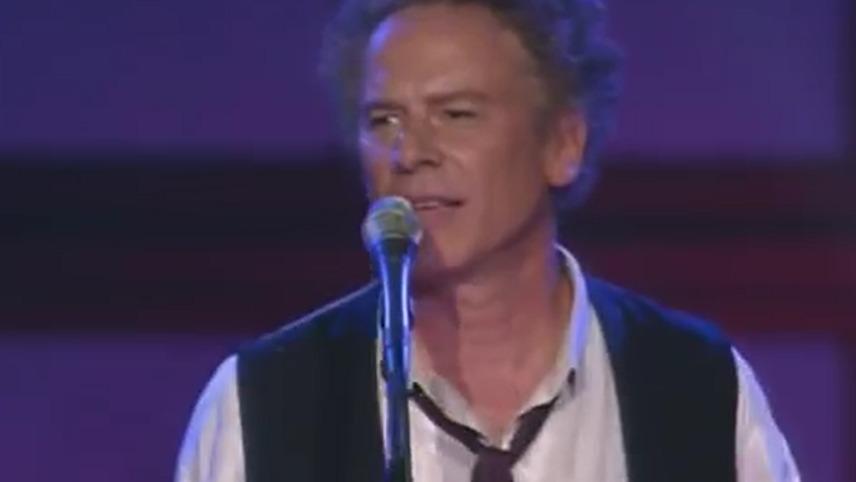 Art Garfunkel: Across America